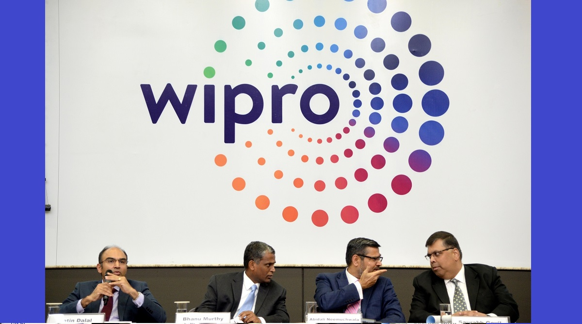 IT major Wipro Wednesday said it will acquire US-based International TechneGroup Incorporated for USD 45 million (around Rs 312 crore).