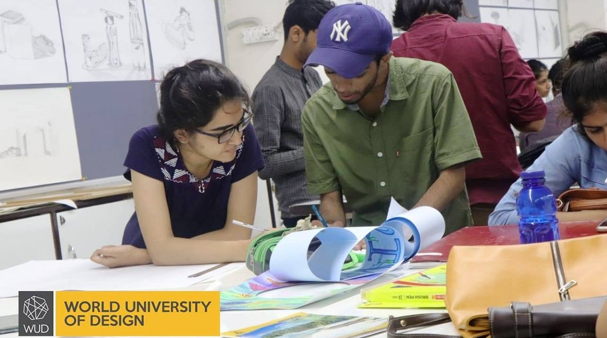 World University of Design announces admissions for MBA programme in Design Strategy and Management