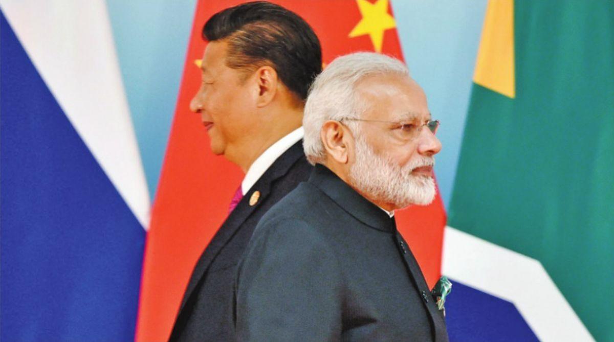 China, Sino-India relations, ASEAN, South China Sea, Sushma Swaraj,BRICS