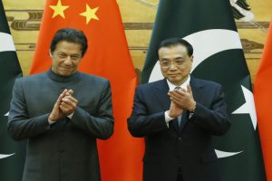 China vows 'necessary support' to cash-strapped Pakistan, inks 16 pacts