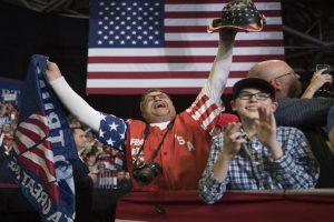 USA: A time to build bridges