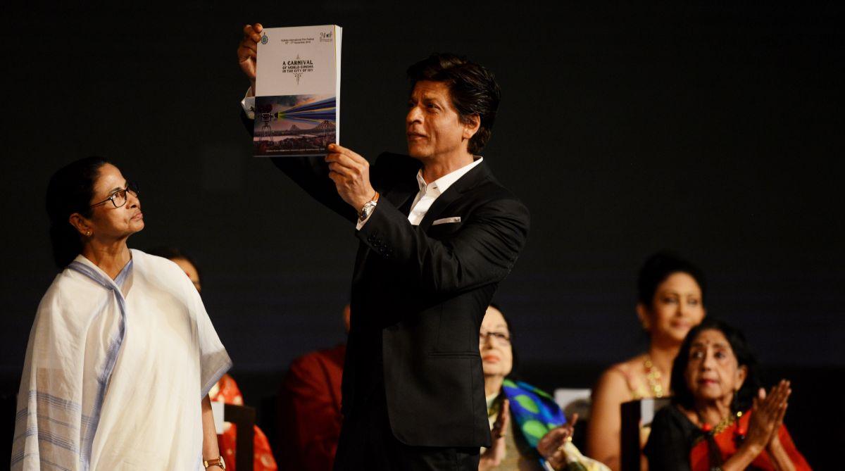 KIFF,Kolkata International Film Festival,New Empire Cinema, Sibel, Guillaume Giovanetti, The House that Jack Built