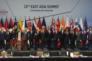 India, US, Japan, Australia hold 'Quad' meet; agree to promote free, open Indo-Pacific