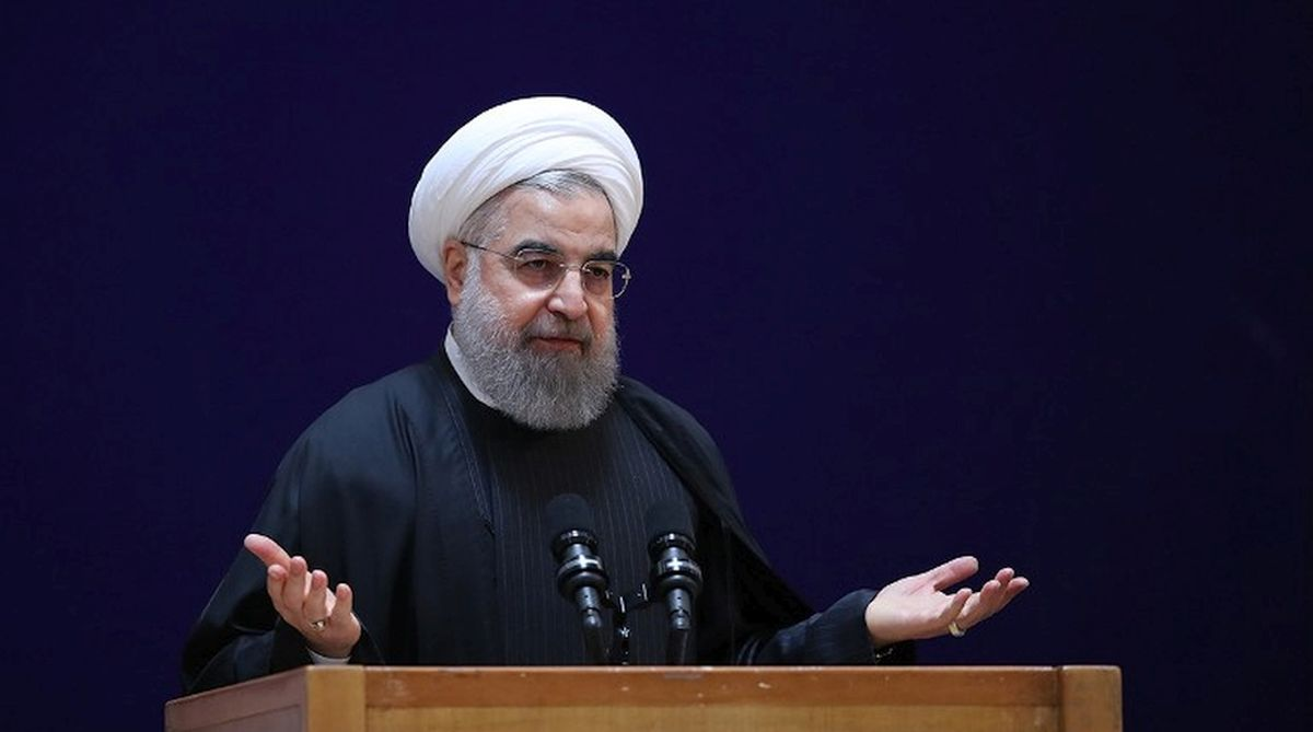 Hassan Rouhani, US sanctions, Iran, US, Mike Pompeo