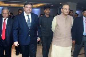 Govt, RBI likely to sort out issues before Nov 19 meet; Urjit Patel may not quit: Report