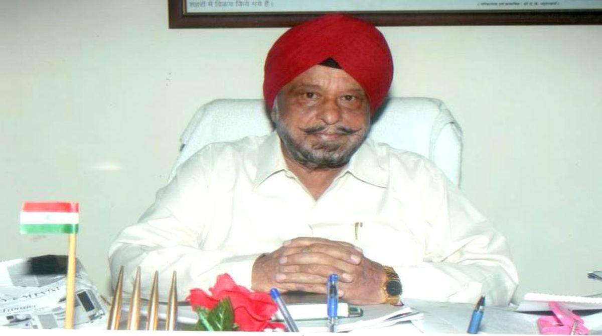 Sartaj Singh