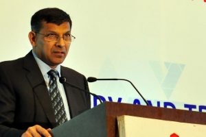 Former RBI Governor Raghuram Rajan blames 'extreme centralisation' for economic slowdown