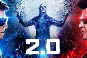 2.0  review: Rajnikanth, Akshay Kumar deliver a cinematic marvel