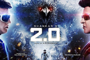 At 2.0 trailer launch, Rajinikanth reveals film's budget