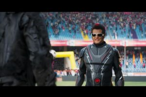 2.0 – Official Trailer [Hindi] | Rajinikanth | Akshay Kumar | A R Rahman