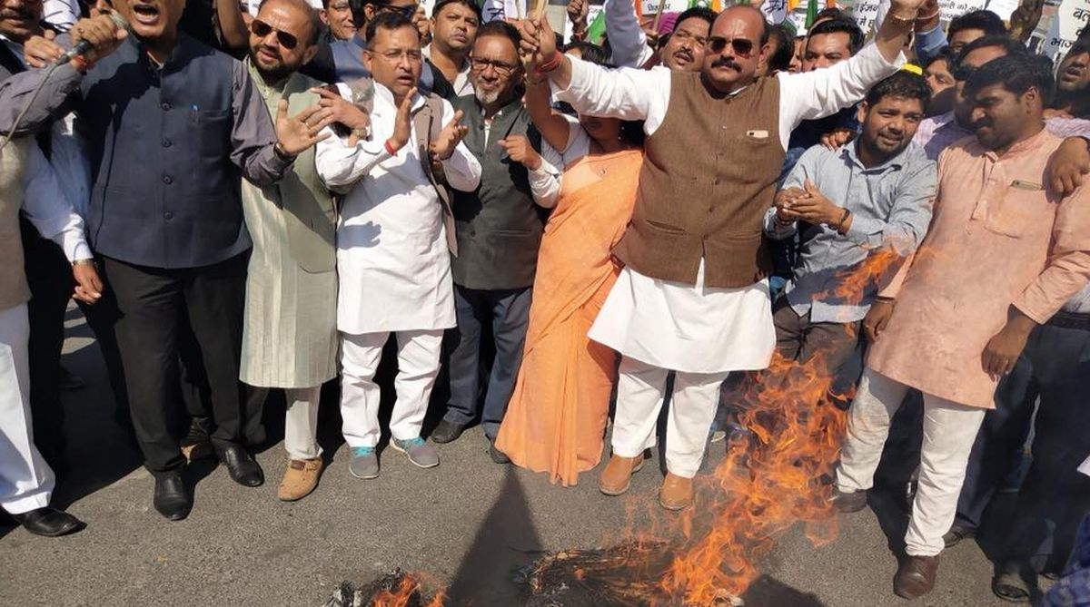 Uttarakhand, Congress, Dehradun, sexually exploiting, Sanjay Kumar,Pritam Singh,exploitation of women