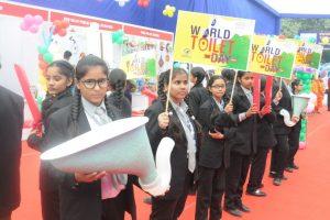 India hosts World Toilet meet in Mumbai