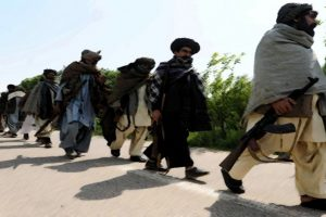 US offers safety, job security to Taliban