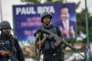 79 schoolchildren abducted by gunmen in troubled Cameroon, freed