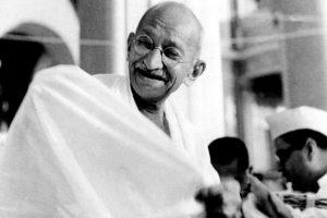 Malawi court halts work on Gandhi statue after group accuses him of using racial slurs