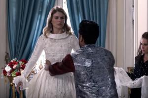 A Christmas Prince: The Royal Wedding | Official Trailer [HD] | Netflix