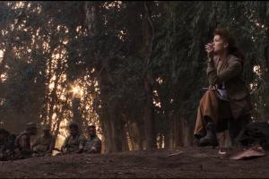 A PRIVATE WAR Movie Clip Trailer (2018) Rosamund Pike, Jamie Dornan,