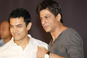 Early Zero trailer review: Aamir Khan applauds Shah Rukh Khan