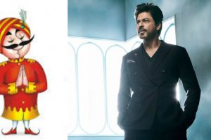 Shah Rukh Khan declares himself unofficial Air India ambassador