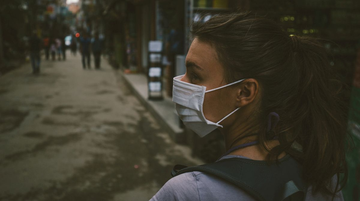 Keep your skin safe from air pollution