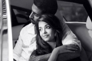 Happy birthday, my happy place: Abhishek Bachchan's wish for Aishwarya Rai