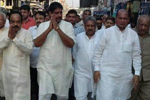 Now, Om Prakash Chautala expels son Ajay Chautala from INLD