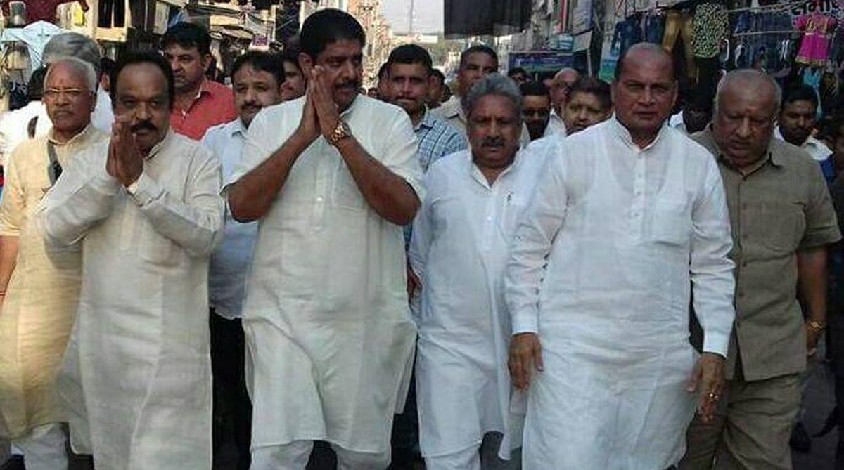 Ajay Chautala, Om Prakash Chautala, INLD split, Abhay Chautala, Haryana INLD chief Ashok Arora, Hisar MP Dushyant Chautala, Digvijay Chautala