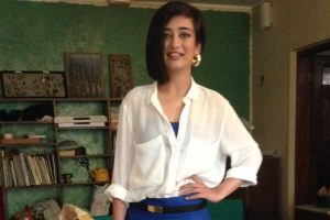 Akshara Haasan's ex-beau Tanuj Virmani denies involvement in leaked pictures case