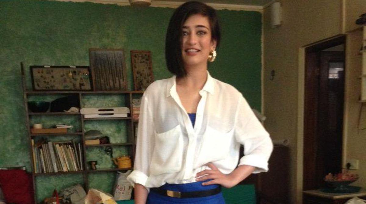 Akshara Haasan's ex-beau Tanuj Virmani denies involvement in leaked pictures case