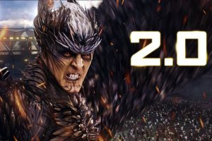 Complaint filed against Rajnikanth, Akshay Kumar-starrer 2.0