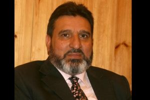 Political activity heats up in J-K, PDP leader Altaf Bukhari says 'good news' soon