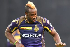 West Indies' Andre Russell ruled out of T20I series against India