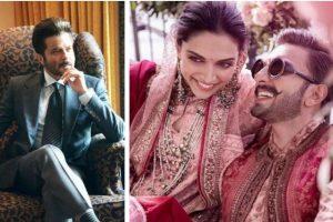 Is Anil Kapoor upset with Ranveer Singh and Deepika Padukone? Here's the truth