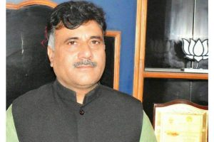 Terrorists kill J-K BJP secretary Anil Parihar, brother; curfew imposed in Kishtwar, Army called