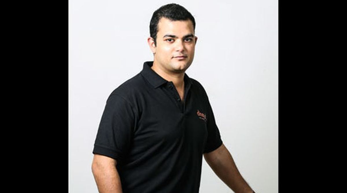 Ankit Mehrotra,Dineout,F&B industry,Times Internet Limited,Resto, smarter diners