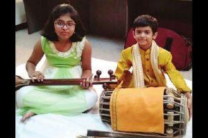 Arijit Banerjee: The Pakhawaj Prodigy