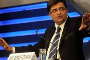 Centre replaces dissenting NMML society members with Arnab Goswami, 3 others