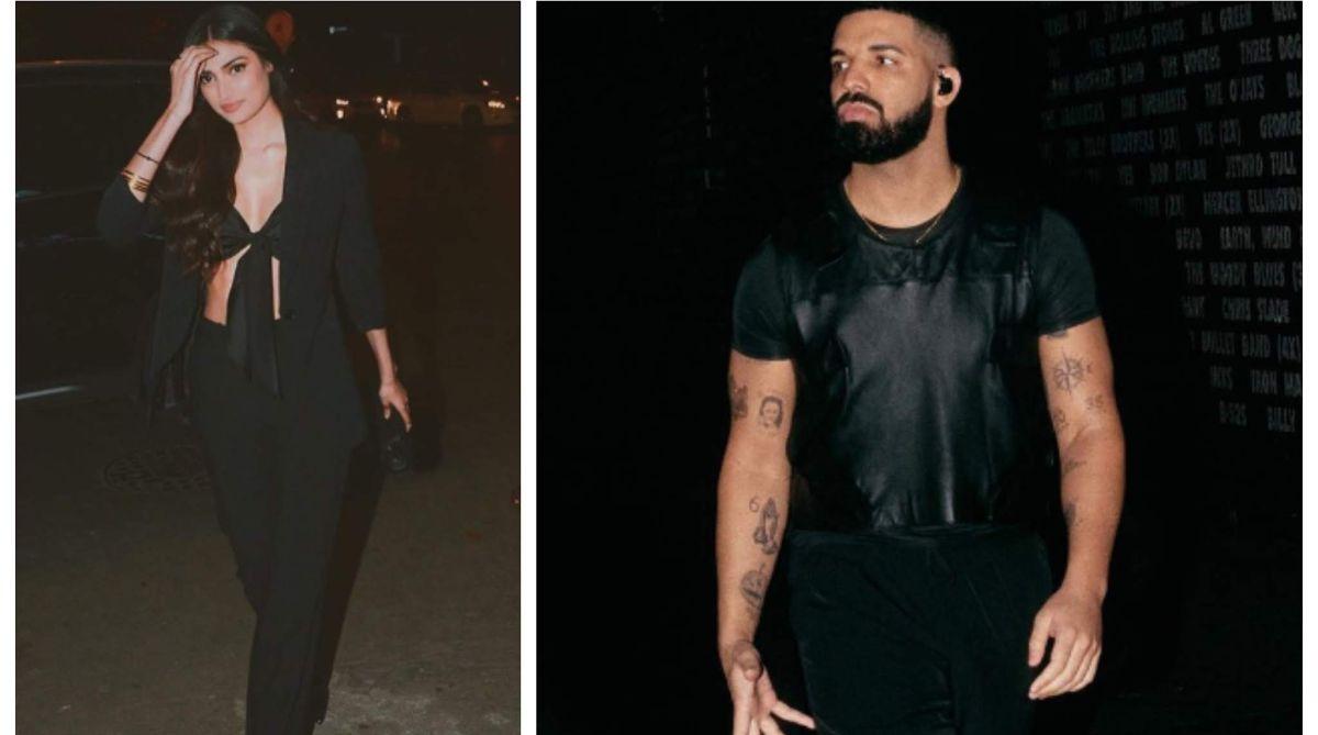Happy Birthday to my Shetty: Drake to Athiya
