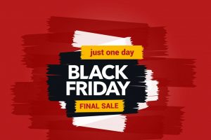 Black Friday sale is here! Stay safe from cyber fraud