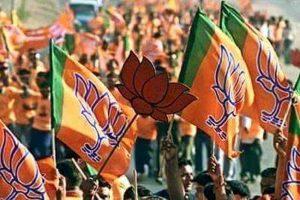 Two Odisha BJP stalwarts Dilip Ray, Bijay Mahapatra to quit party on 30 Nov