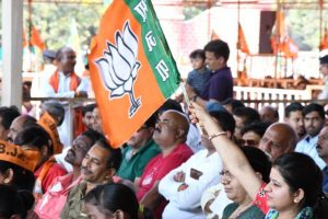 Chhattisgarh Assembly Elections 2018: Complete list of BJP, Congress candidates   Key names in fray