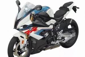 BMW S1000 RR details emerge before EICMA unveil