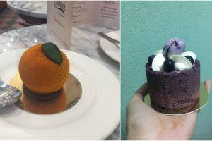 Enchanté Patisserie: Drool over these desserts without guilt