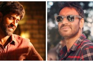 Hrithik Roshan to Ajay Devgn: Actors to play real life unsung heroes
