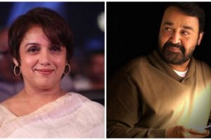 People from Mars have no clue what it means to get abused: Revathy on Mohanlal's #MeToo statement