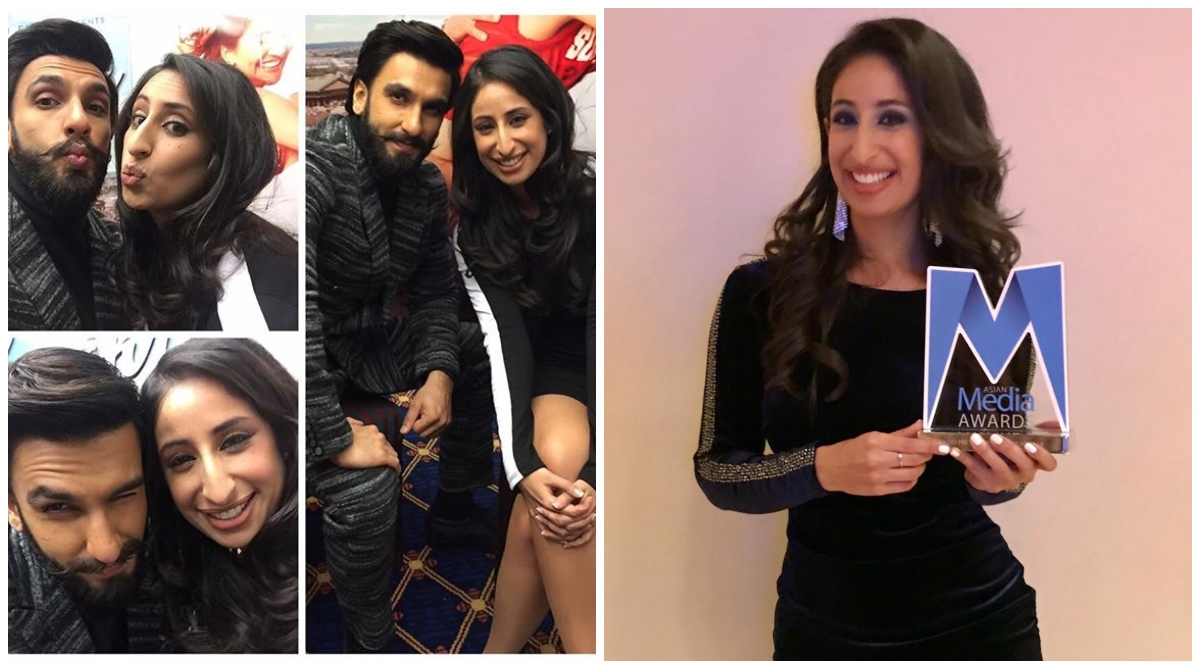Ranveer Singh is among the few celebrities to make a person their own: Anushka Arora