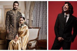 Ranveer Singh, Deepika Padukone become target of Bhuvan Bam's funny dubs