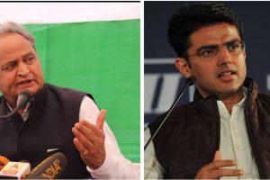 Patel brokers peace in Rajasthan