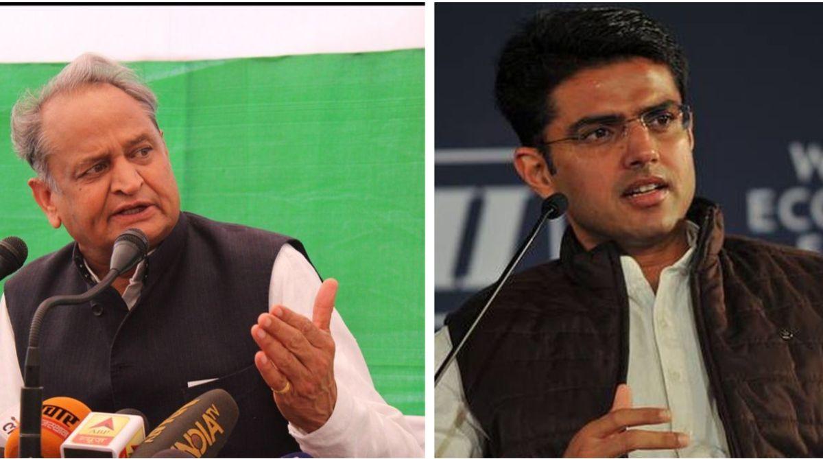 Rajasthan, Ahmed Patel, Rahul Gandhi, Congress, Sachin Pilot,Ashok Gehlot,RSS,Mohan Bhagwat