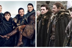Special Game of Thrones reunion episode coming our way
